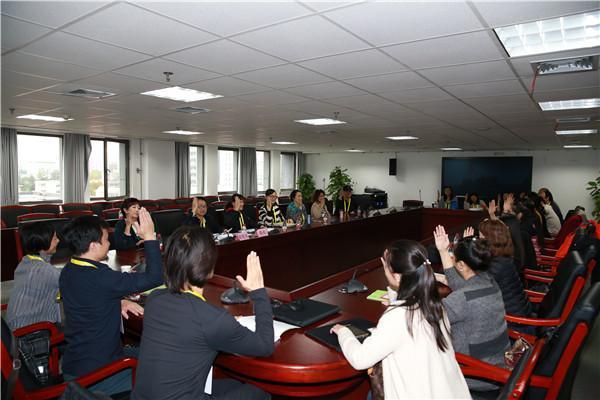小学教代会提案报告_我校召开第八届工代会暨第五届教代会-学校要闻-北京舞蹈学院